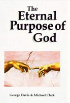 The Eternal Purpose of God Cover