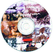 Falling Away from the Simple Faith CD