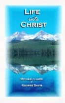 Life Into Christ Cover