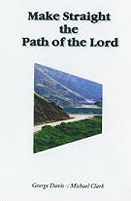 Make Straight the Path of the Lord Cover