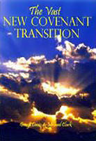 The Vast New Covenant Transition Cover