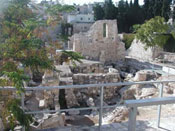Pool of Bethesda Site